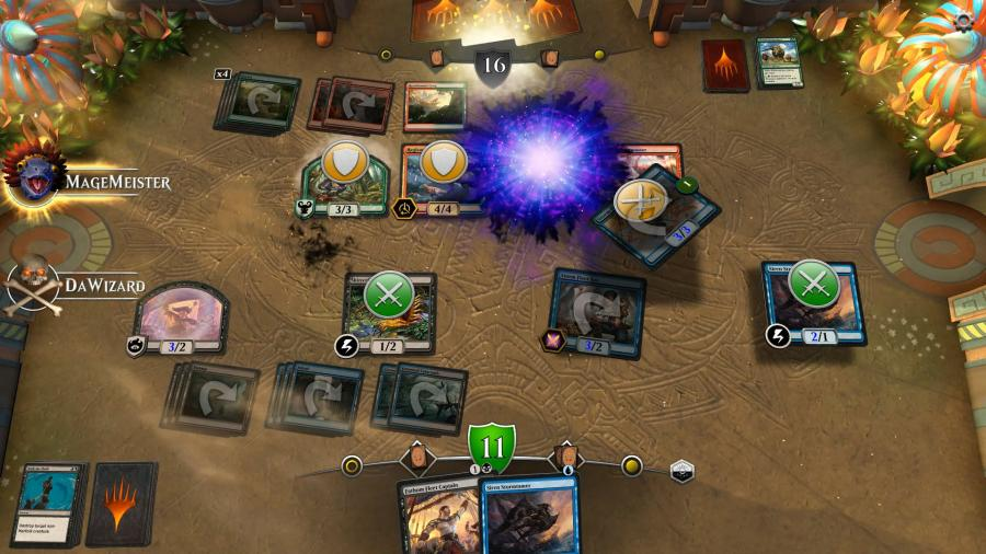 Magic: The Gathering Arena - Beta Key Screenshot 4