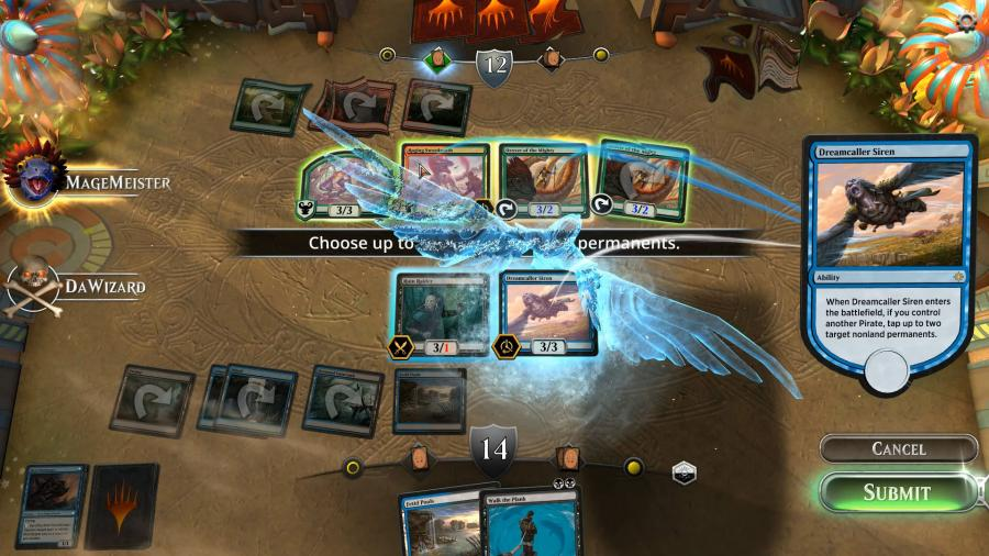 Magic: The Gathering Arena - Beta Key Screenshot 2