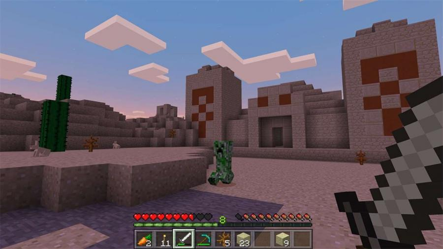 Minecraft - Windows 10 Edition Screenshot 7