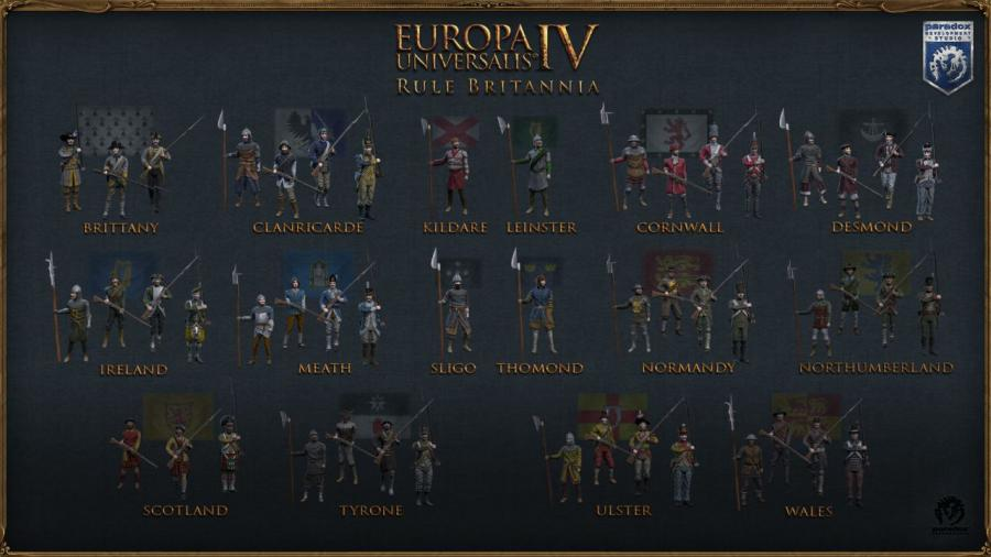 🔥 Europa Universalis IV on Steam - store steampowered com