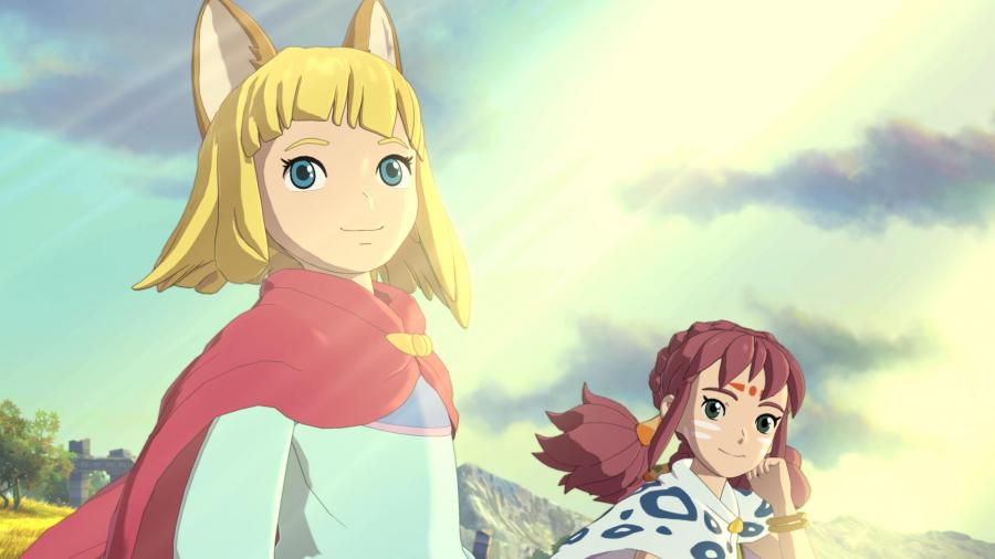 Ni No Kuni II Revenant Kingdom - Season Pass Screenshot 2