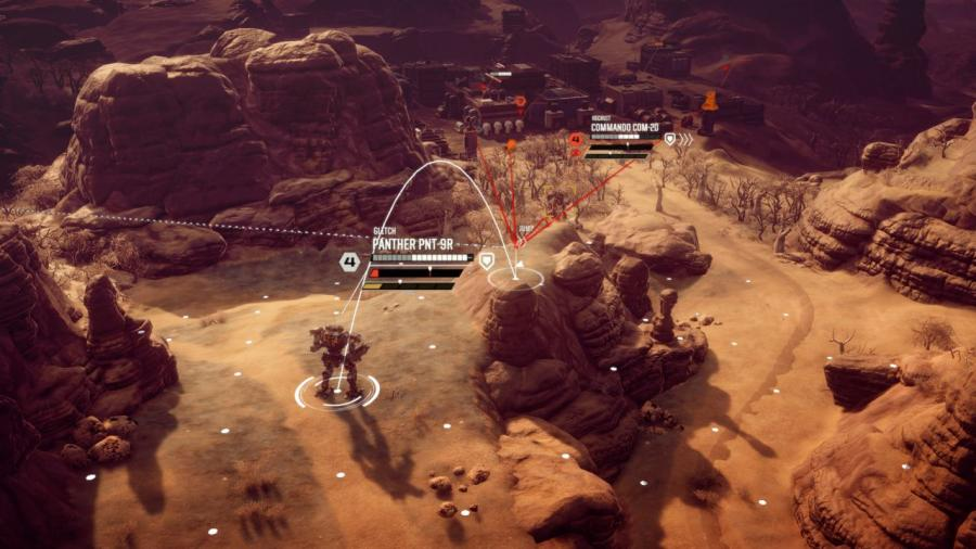 Battletech - Digital Deluxe Edition Screenshot 3