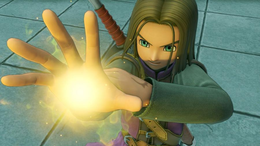 Dragon Quest XI - Echoes of an Elusive Age Screenshot 6