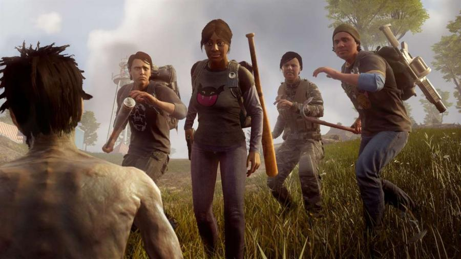 State of Decay 2 (Xbox One / Windows 10) Screenshot 3
