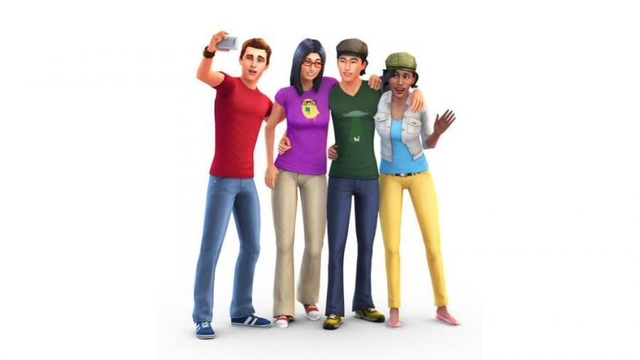 The Sims 4 + Seasons Bundle (original game + expansion) Screenshot 7
