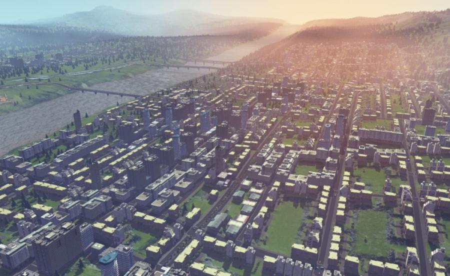 Cities Skylines - Platinum Edition Screenshot 2