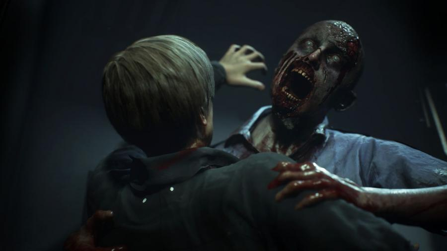 Resident Evil 2 Remake Screenshot 7