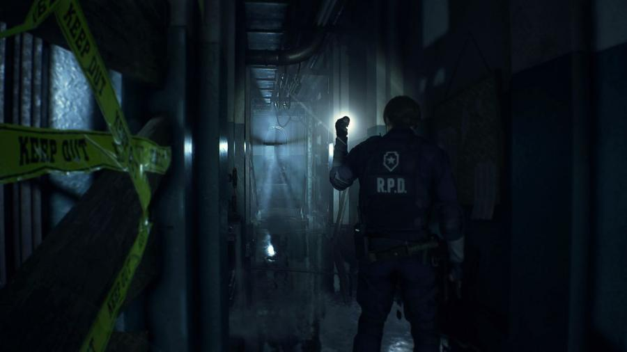 Resident Evil 2 Remake Screenshot 3