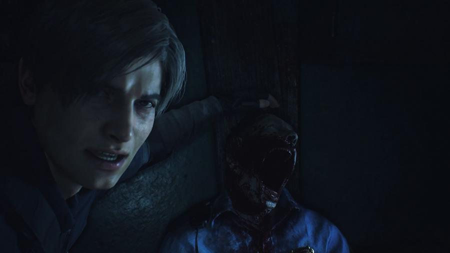 Resident Evil 2 Remake Screenshot 4
