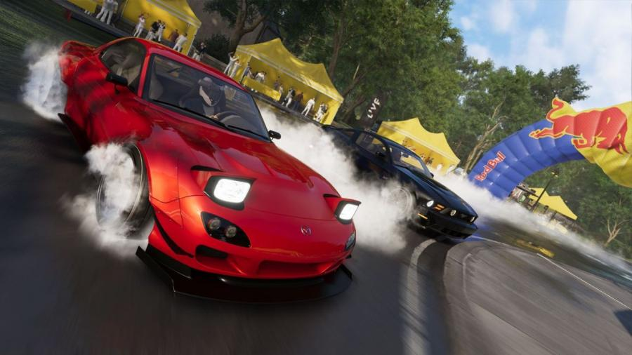 The Crew 2 - Xbox One Download Code Screenshot 1