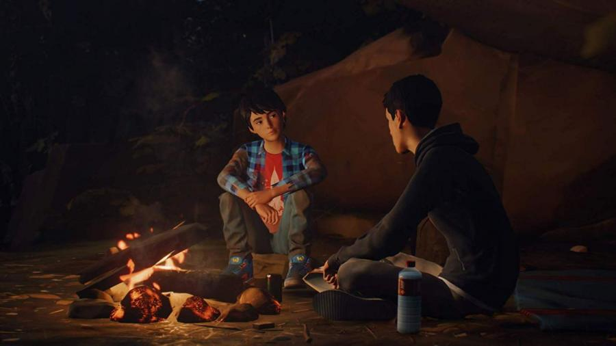 Life is Strange 2 - Complete Season (Episode 1-5) Screenshot 5