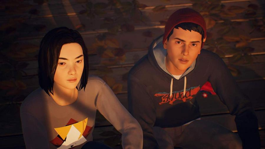 Life is Strange 2 - Complete Season (Episode 1-5) Screenshot 6