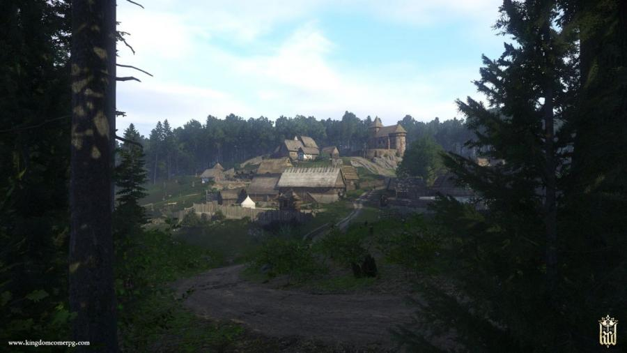 Kingdom Come Deliverance - From The Ashes (DLC) Screenshot 4