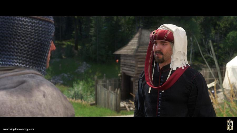 Kingdom Come Deliverance - From The Ashes (DLC) Screenshot 7