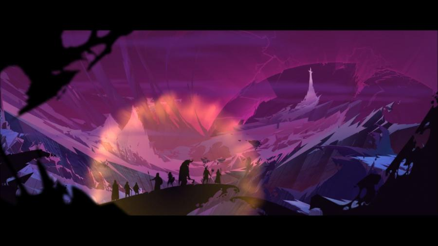 The Banner Saga 3 Screenshot 1