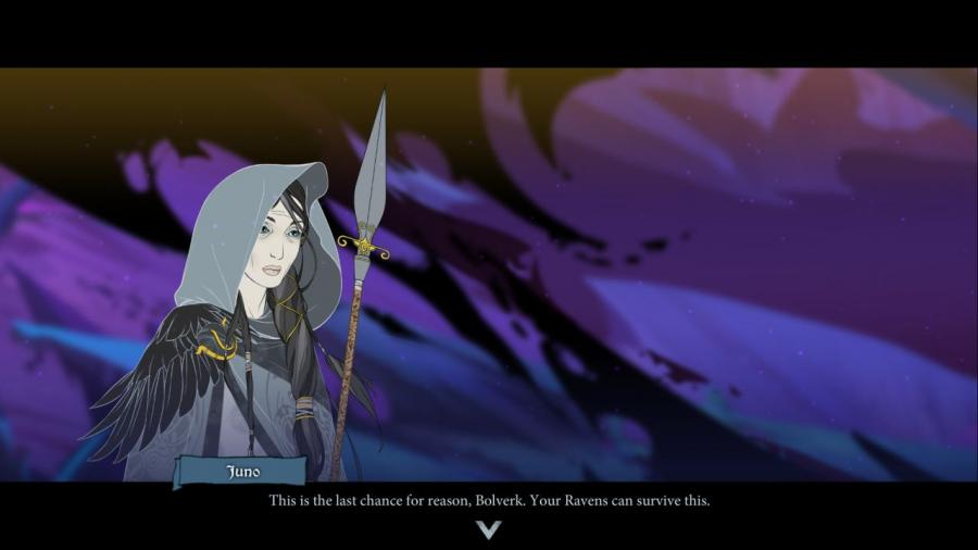The Banner Saga 3 - Legendary Edition Screenshot 7