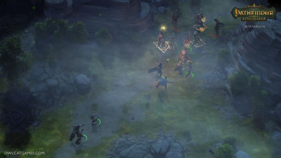 Pathfinder - Kingmaker Screenshot 7