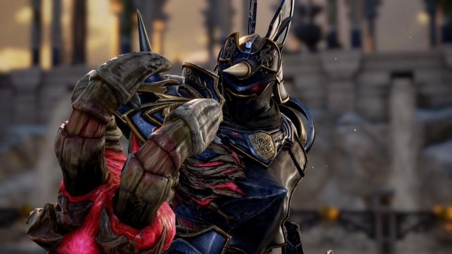 SoulCalibur VI - Deluxe Edition Screenshot 9