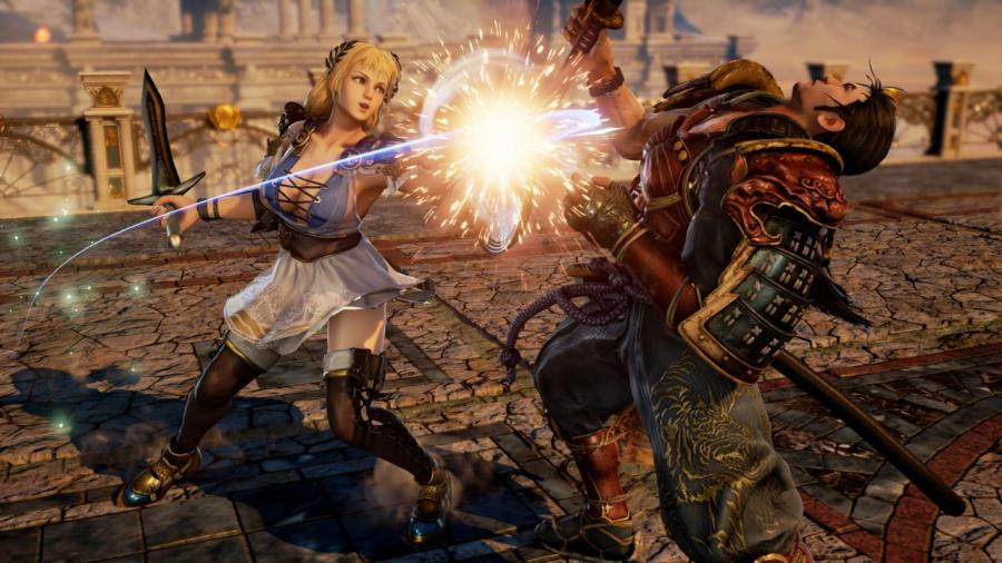 SoulCalibur VI - Deluxe Edition Screenshot 6