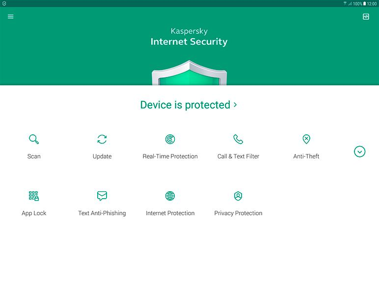 Kaspersky Internet Security Multi-Device 2019 (3 Users / 1 Year) Screenshot 4