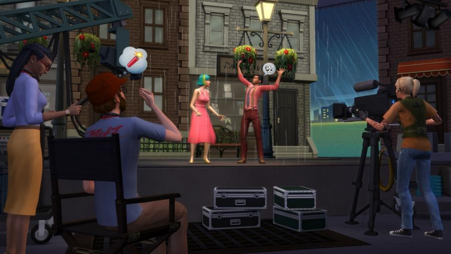 The Sims 4 - Get Famous (Expansion) Screenshot 3