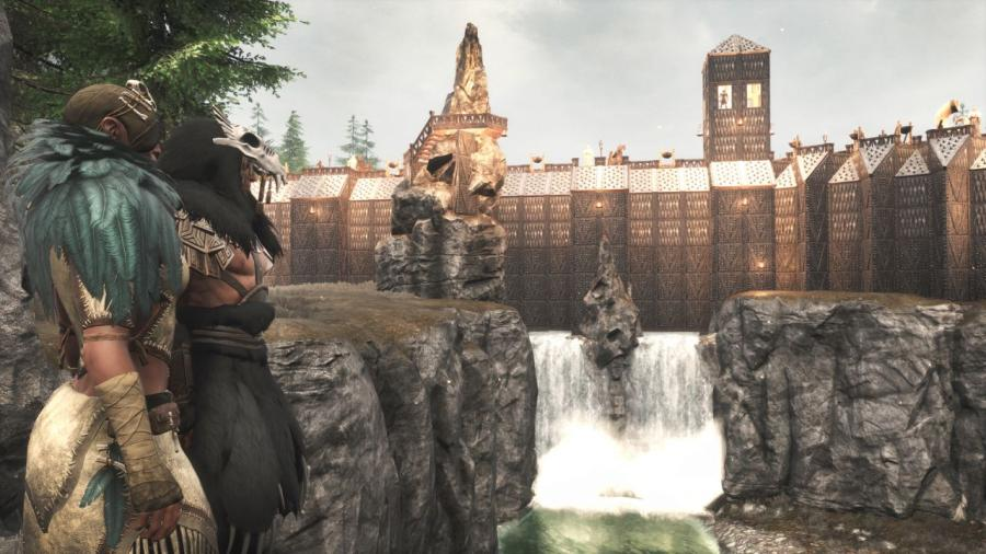 Conan Exiles - The Savage Frontier Pack (DLC) Screenshot 5