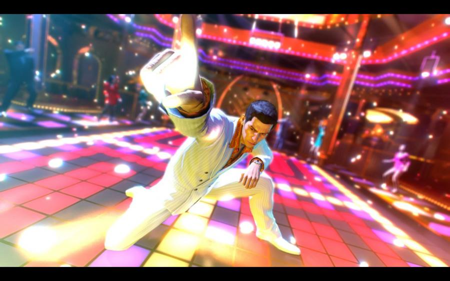 Yakuza 0 Screenshot 5