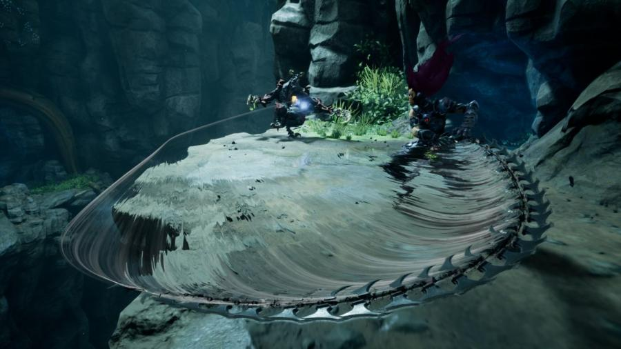 Darksiders 3 - Deluxe Edition Screenshot 6