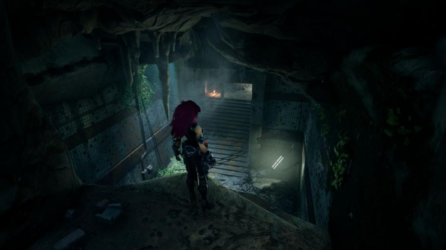 Darksiders 3 - Deluxe Edition Screenshot 5