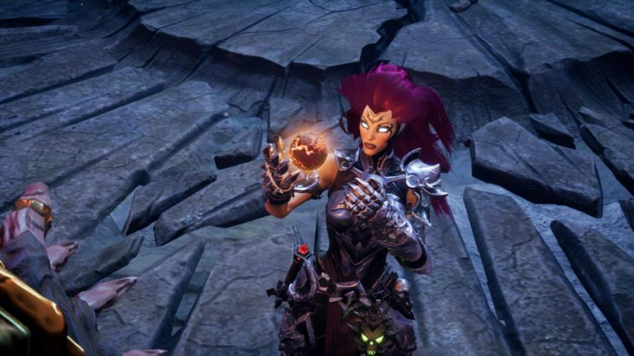 Darksiders 3 - Deluxe Edition Screenshot 4