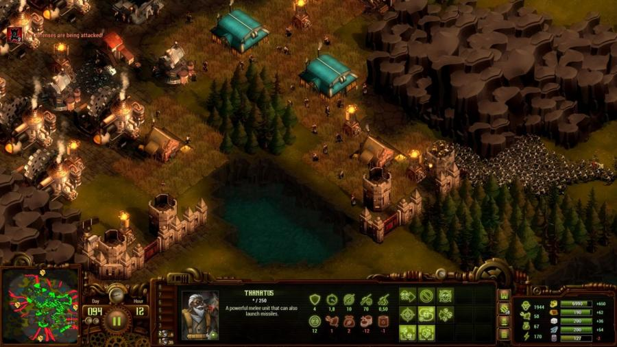 They Are Billions Screenshot 9