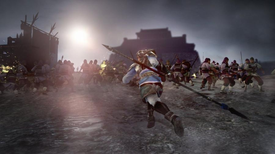 Dynasty Warriors 8 - Xtreme Legends (Complete Edition) Screenshot 5