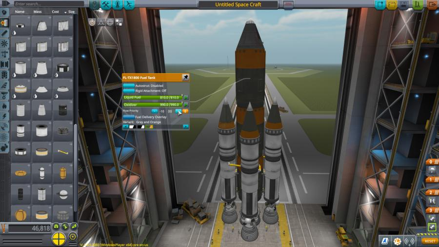 Kerbal Space Program - Making History (DLC) Screenshot 2