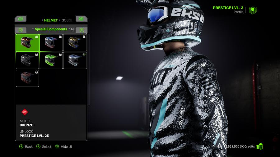 Monster Energy Supercross - The Official Videogame 2 Screenshot 5