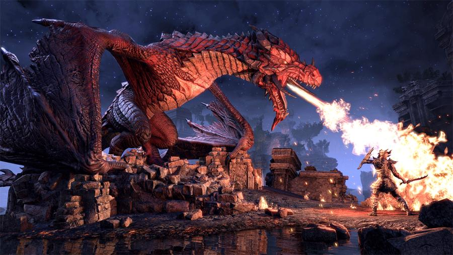 The Elder Scrolls Online - Elsweyr (Collectors Edition) Screenshot 3