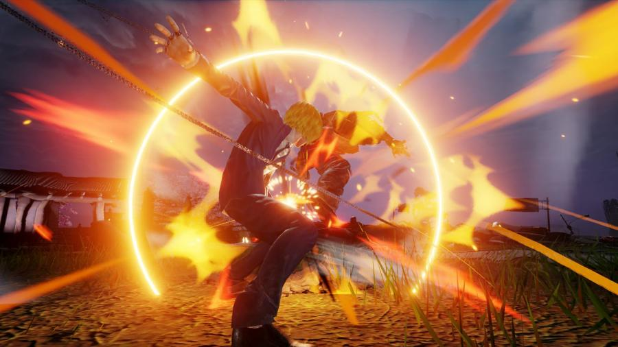 Jump Force - Xbox One Download Code Screenshot 8