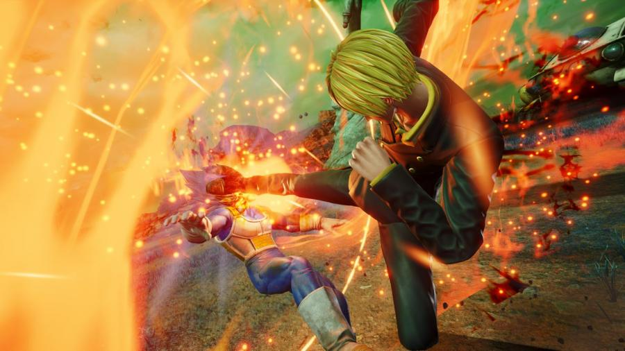 Jump Force - Xbox One Download Code Screenshot 5