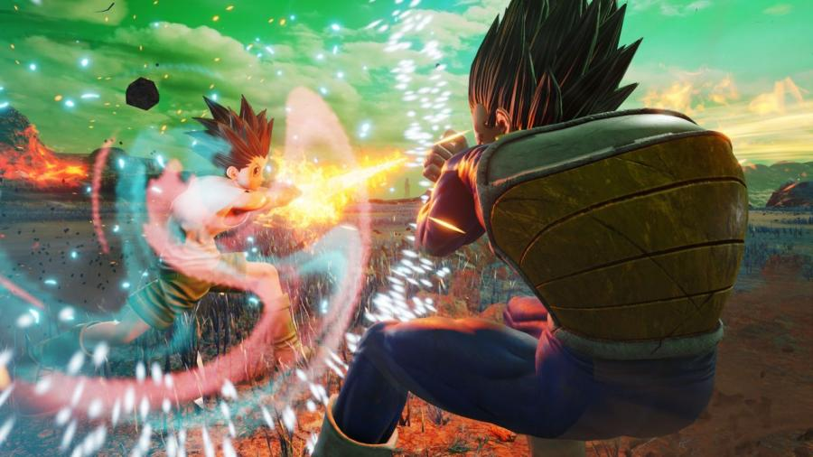 Jump Force - Deluxe Edition Screenshot 8