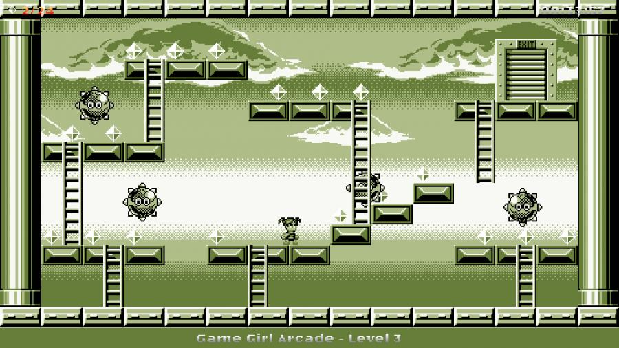 PlataGO! Super Platform Game Maker Screenshot 6