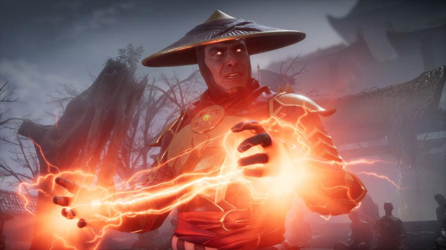 Mortal Kombat 11 - Premium Edition (Xbox One Download Code) Screenshot 3