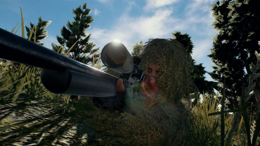 PlayerUnknown's Battlegrounds - PUBG Survivor Pass 3 Bundle Screenshot 4
