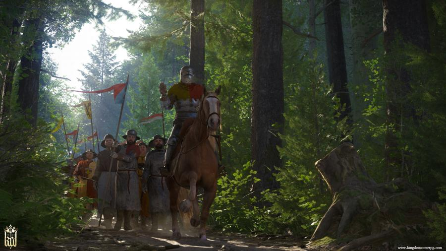 Kingdom Come Deliverance - Royal Edition Screenshot 9