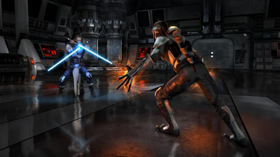 Star Wars - The Force Unleashed 2 Screenshot 7