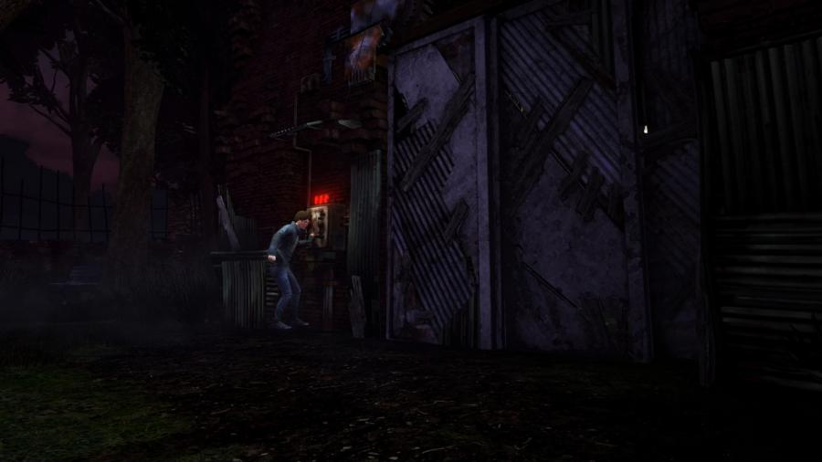 Dead By Daylight - A Nightmare on Elm Street (DLC) Screenshot 4