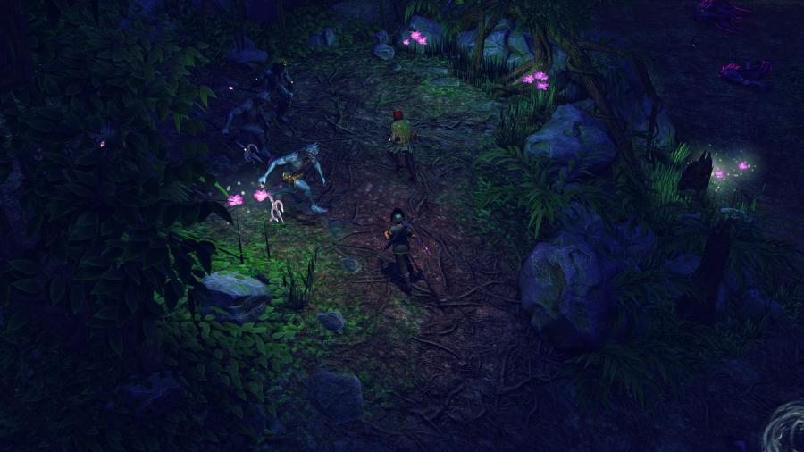 Titan Quest - Atlantis (DLC) Screenshot 7
