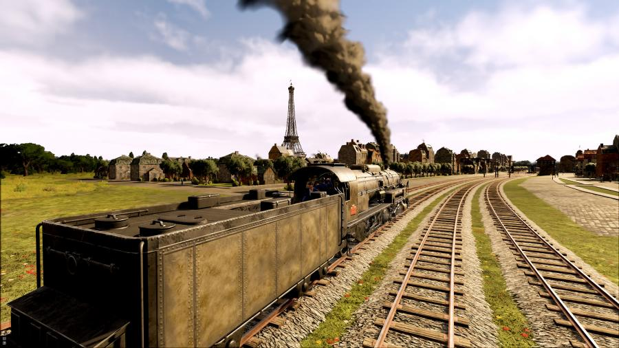 Railway Empire - France (DLC) Screenshot 8