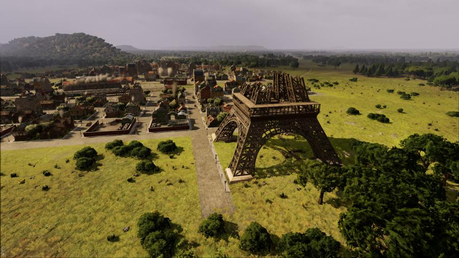 Railway Empire - France (DLC) Screenshot 7