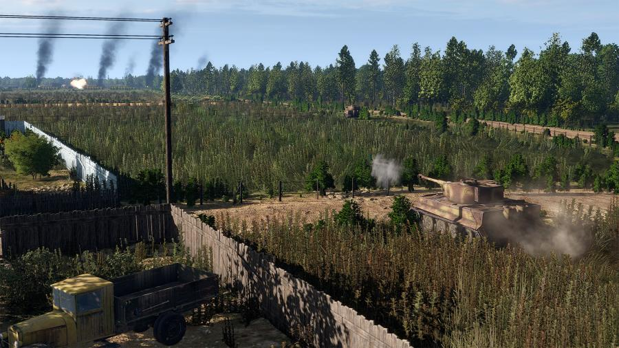 Steel Division 2 Screenshot 6