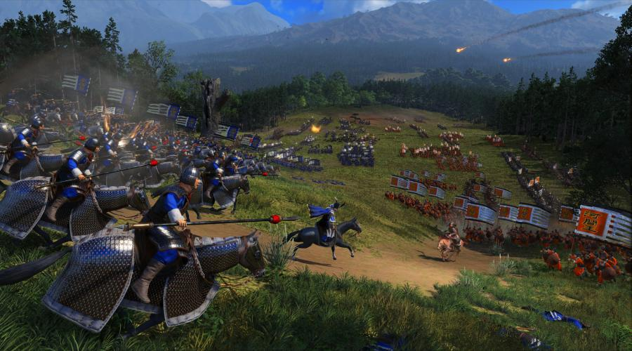 Total War Three Kingdoms - Eight Princes (DLC) Screenshot 6