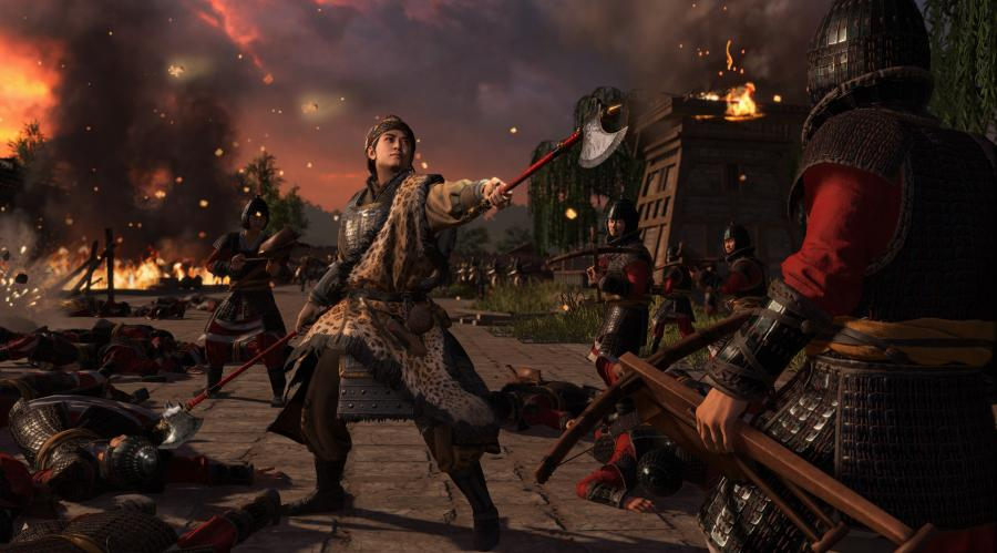 Total War Three Kingdoms - Eight Princes (DLC) Screenshot 3